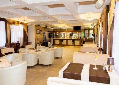 Кафе санатория Радуга